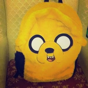 Adventure Time Handbags - Adventure Time Backpack