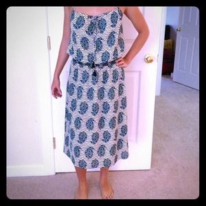 Tory Burch Shelbee Dress