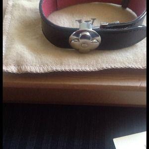 Genuine LV Good Luck Bracelet
