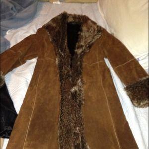Mink coat ⚠⚠