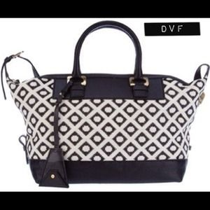 Diane von Furstenburg Handbags - DVF Bag