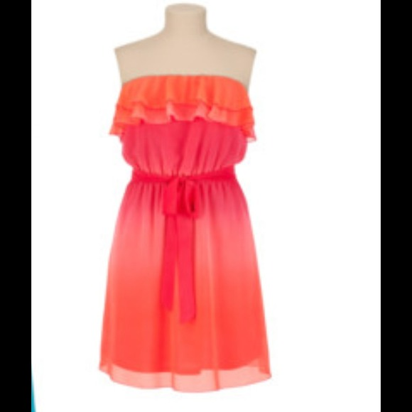 Plus Size Dresses Maurices - Plus Size Prom Dresses