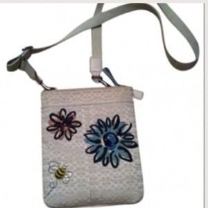 Handbags - Detailed coach crossbody