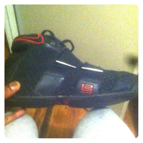 Nike Shoes | Lebron James 2055 Size 95