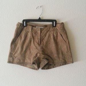 Twenty8Twelve Pants - Jameson Shorts