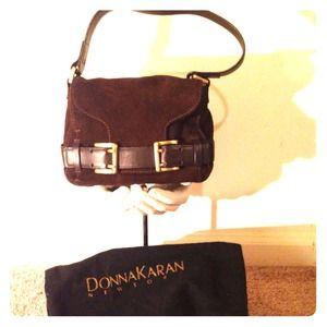 Donna Karan Handbags - Donna Karan Handbag