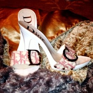 HOST PICChristian Dior SHOES!!!!!!