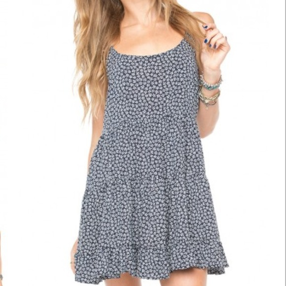 Brandy Melville Dresses - Brandy Melville Jada Dress NWT