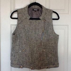 Randolph Duke knit vest