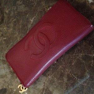❤❤CHANEL WALLET AUTHENTIC❤❤