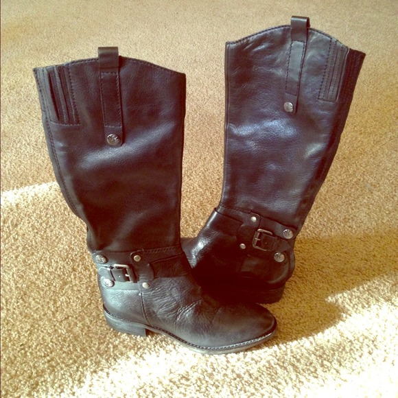 22 sam edelman boots sam edelman poe boot from dara