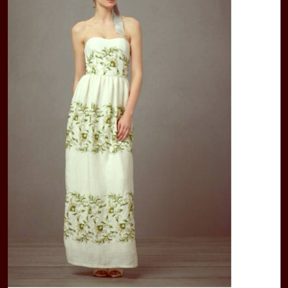 Anthropologie Wedding: 63% Off Anthropologie Dresses & Skirts
