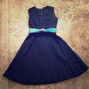 ⚡Bundled⚡Vintage Fit and Flare Dress
