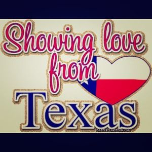 💁💁TEXAS GALS 💁💁Follow this if your from TEXAS