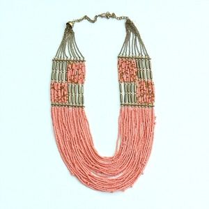 Crazy Egyptian Necklace