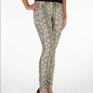 big star usa Denim - Big star jeans - snake print ( 25)
