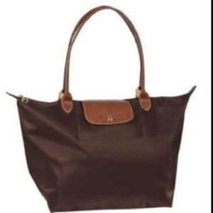 REDUCED! % AUTHENTIC LONG CHAMP LE PLIAGE TOTE