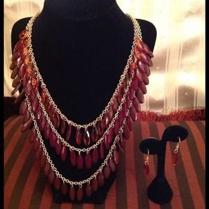 Jewelry - 🎄New Fashion Jewelry Set for all Occasions.