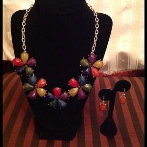 Jewelry - 🎄New Never Used Very Sassy Set of Fine Jewelry.