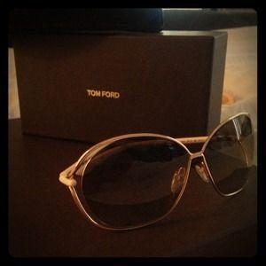Tom Ford Eyepiece
