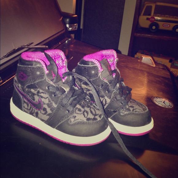 off jordan Other Baby girl Jordan s ???Wlll Bundle