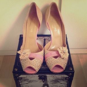 Valentino Shoes - Valentino Garavani D'Orsay Pumps