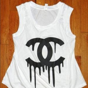 Dripping CC Tank