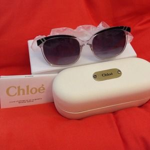 Chole Accessories - Chole sunglass 1