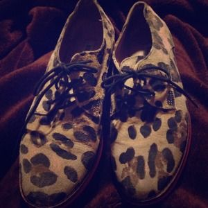 Steve madden shoes Oxfords