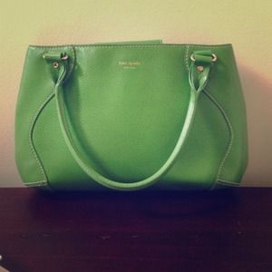 Brand new Kate Spade spring collection purse