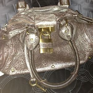 Gorgeous Chloe Paddington Purse