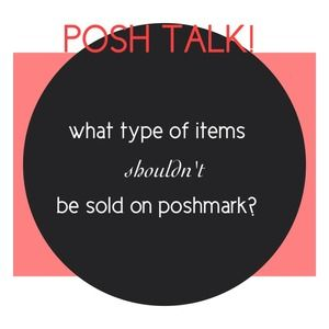 POSH TALK! Lets hear it!