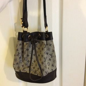 Louis Vuitton Petit Noe -authentic