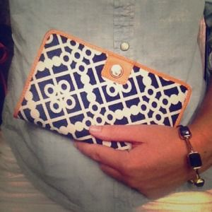 Spartina 449 Clutches & Wallets - ⬇ New spartina 449 wallet - Sailor's watch