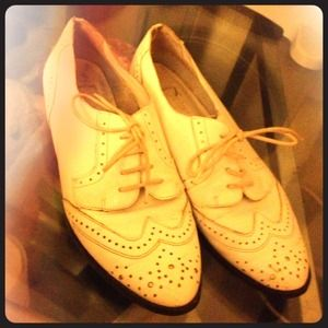 Vintage Cathy jean shoes