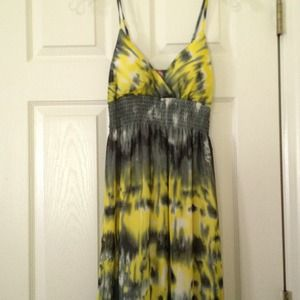 Dresses & Skirts - Tie dye dream
