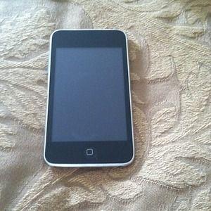 Other - Third generation Ipod, slight use. Good condition.