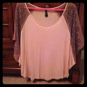 BRAND NEW WITH TAGS!! Gentlefawn top!