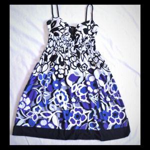 🌟HOST PICK🌟Beautiful Floral Print Dress