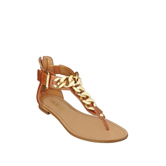 guess wedges sale