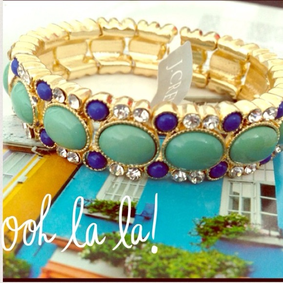 J. Crew Jewelry - 🎉host pick 8/4🎉. J Crew Bracelet. HP 1/13🎉