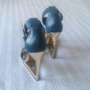 Lanvin Shoes - 🍒 11/9 HP 🍒 on SALE!!! BRAND NEW  Lanvin Wedges
