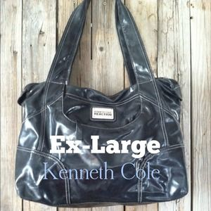 Kenneth Cole oversize handbag!