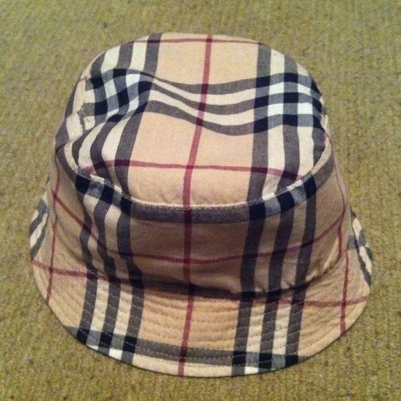 d8105c92222 Burberry Accessories - Bundle for Katex93 Burberry Hat   FP Poncho