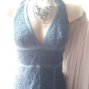 Halter Dress by To The Max