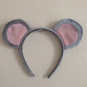 Accessories - Mouse ears !