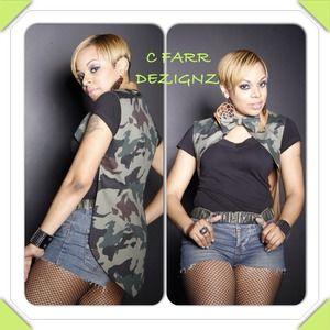 ✂️CUSTOM MADE Camouflage Tuxedo Vest *HOST PICK*✂️