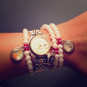 Jewelry - NEW 3 Saint Bracelet Bundle