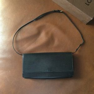 AUTHENTIC Louis Vuitton Epi Leather Purse/Clutch