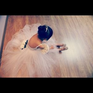 Dresses & Skirts - ❤About my work❤special ballet tutu